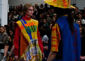 Manchester School of Art | Graduate Fashion Week