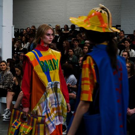 Manchester School of Art   Graduate Fashion Week