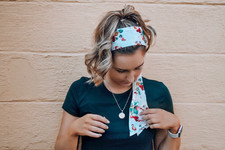 Scarf Styling 101 | Summer