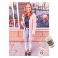 OOTD | Starbucks Tips & Tricks