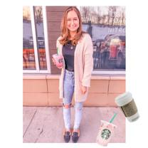 OOTD | Starbucks Tips & Tricks