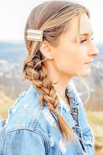 Hair Accessories 101 | Spring