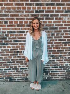 Boardwalk Outfit | Summer