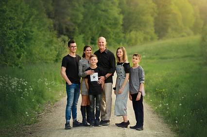 family session in Spangdahlem / Germany