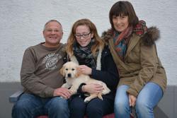 Adrahil-Flynn & Familie