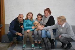 Aldamir-Skype & Familie