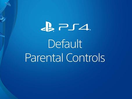 Guida al Parental Control per PS4