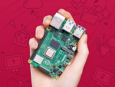 Guida a Raspberry Pi 4: Introduzione