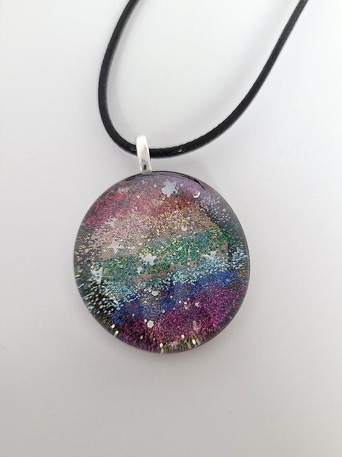 Rainbow Stars by Elizabeth Ostwald