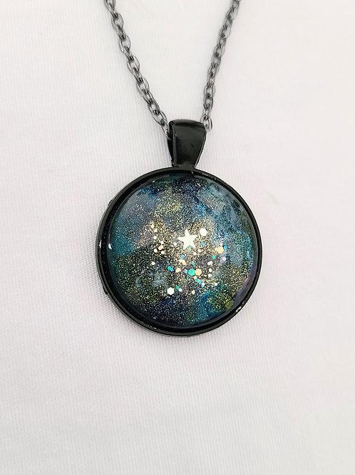 Milky Way by Elizabeth Ostwald