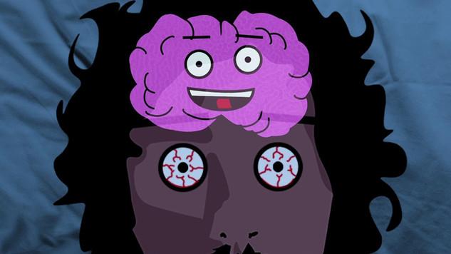 Insomnia Brain