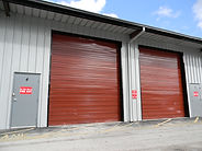 Leominster Commercial Garage Door