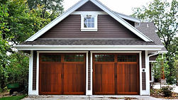 Romano Garage Door Fitchburg Home