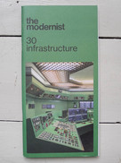 The Bridge of Unity. As Featured in the modernist Magazine 30: Infrastructure