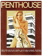 Sarah Hardacre: Penthouse and Pavement exhibition. As featured in Décor Punk.
