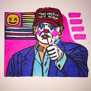 Trump Clown