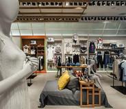 Store Renovation