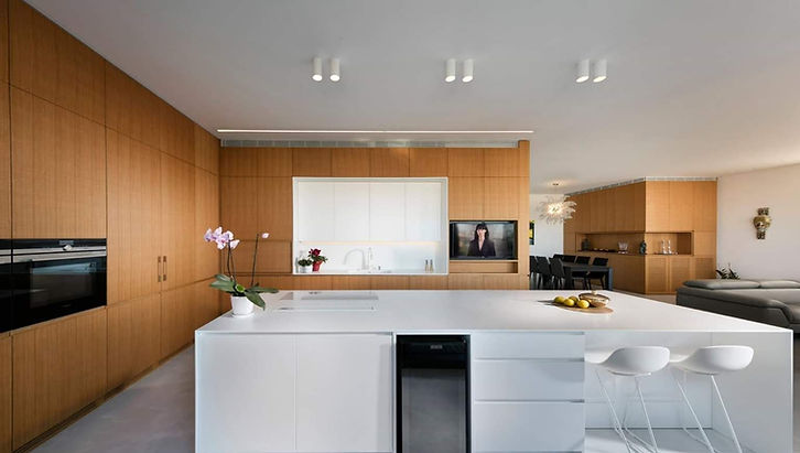Quarter Sawn oak kitchen.jpg