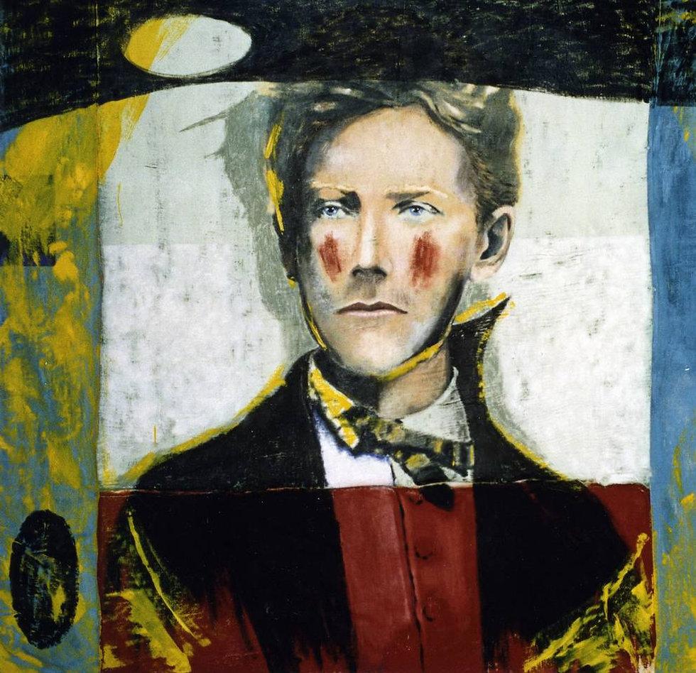 Christiaan Tonnis - Arthur Rimbaud