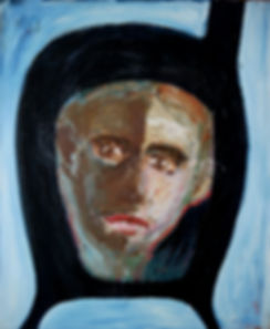 Christiaan Tonnis - Franz Kafka 2