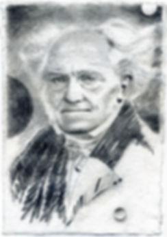 Christiaan Tonnis - Arthur Schopenhauer