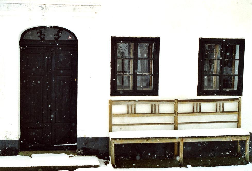 Christiaan Tonnis - Thomas Bernhards Haus 7