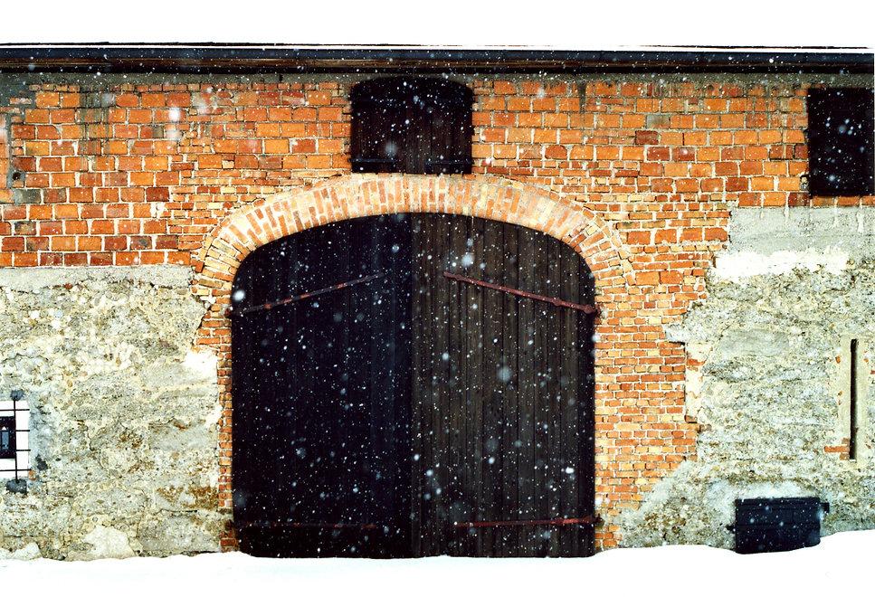 Christiaan Tonnis - Thomas Bernhards Haus 10