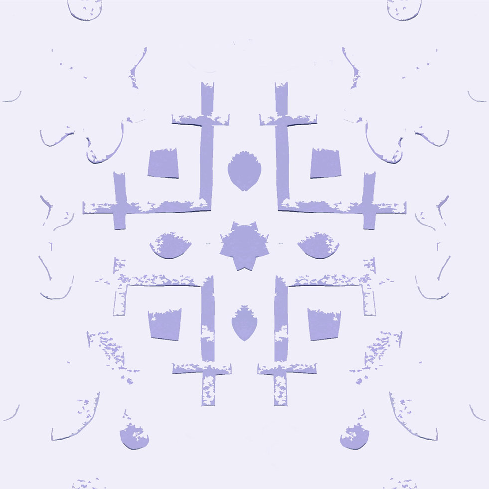 Christiaan Tonnis - Meditationsbild 19