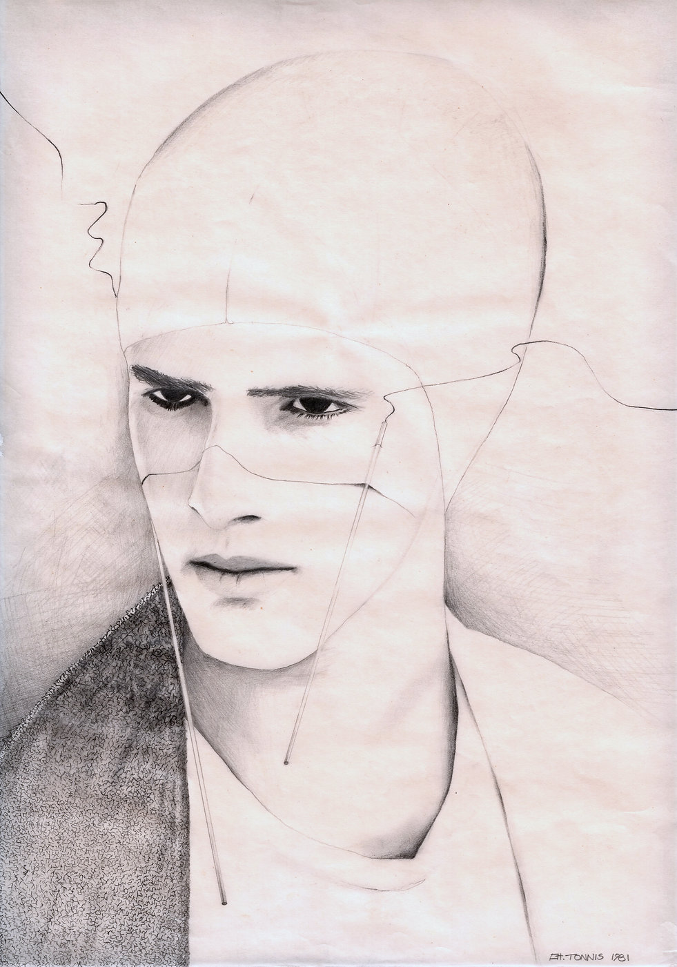 Christiaan Tonnis - Krieger 9