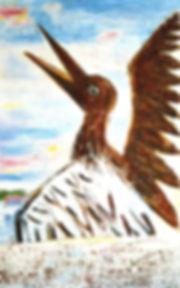 Christiaan Tonnis - Bibel - Jeremia 8.7