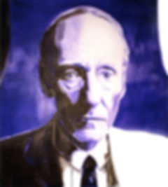 Christiaan Tonnis - William S. Burroughs 2