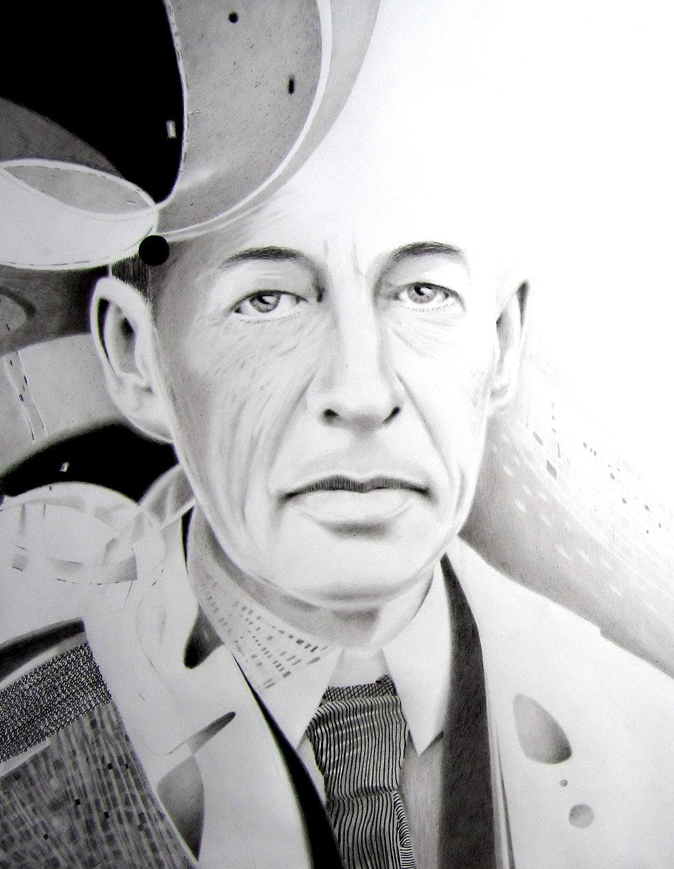 Christiaan Tonnis - Sergej Rachmaninov F