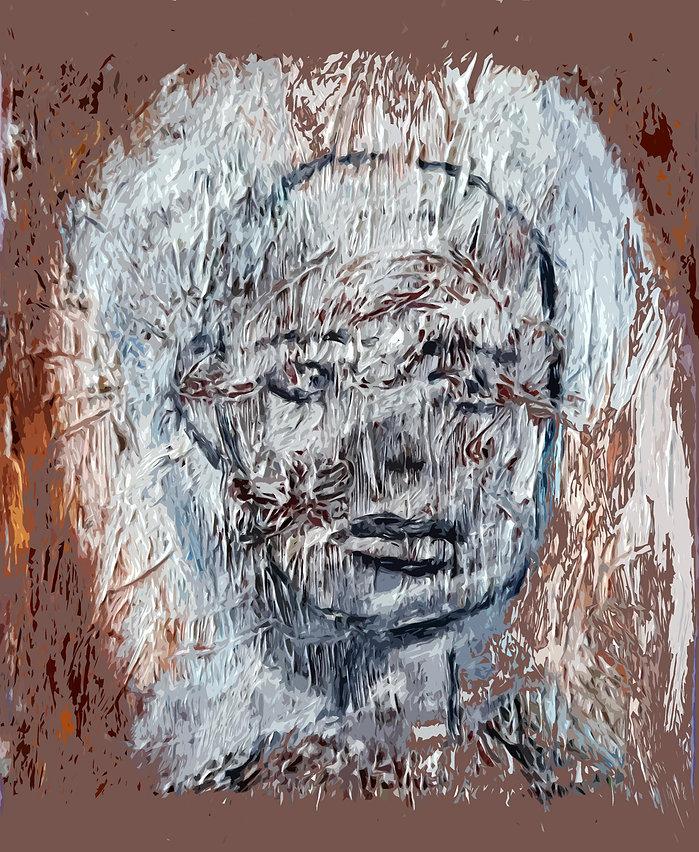 Christiaan Tonnis - Sylvia Plath - Die Glasglocke