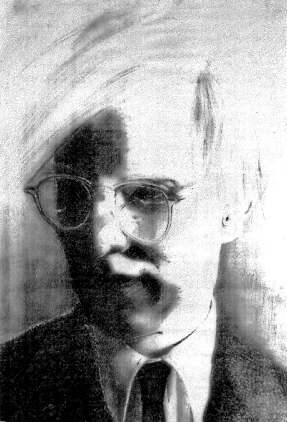Christiaan Tonnis - Andy Warhol
