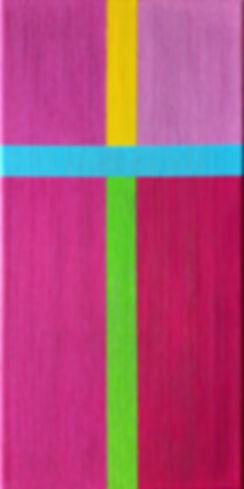 Chriswtiaan Tonnis - Kreuz 2Kreuz 2.jpg