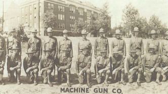 Armory - Machine Gun Company in Front 19