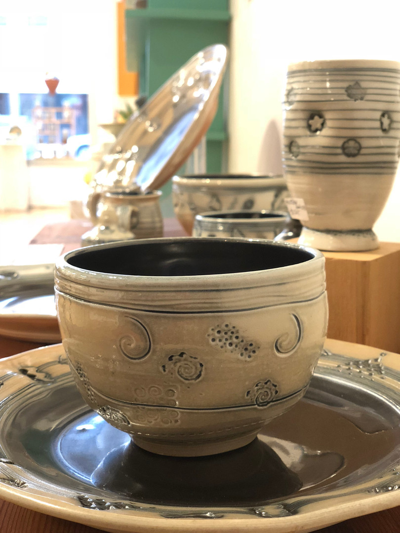 Husby Pottery