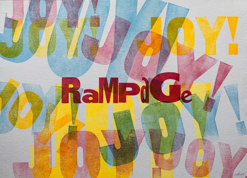 Joy Rampage