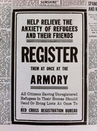 1918 Fire Newspaper Notice.jpg