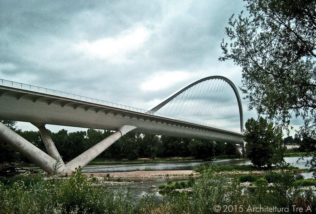 Ponte d'Europa