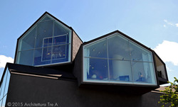 Vitra Haus Building