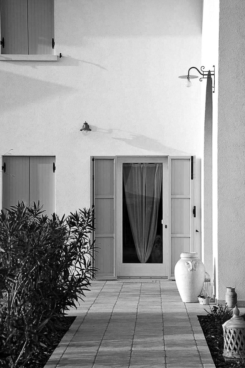 Residenza B.A.