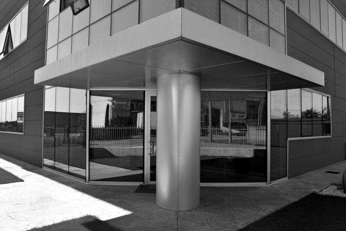 Sede Verona Lab