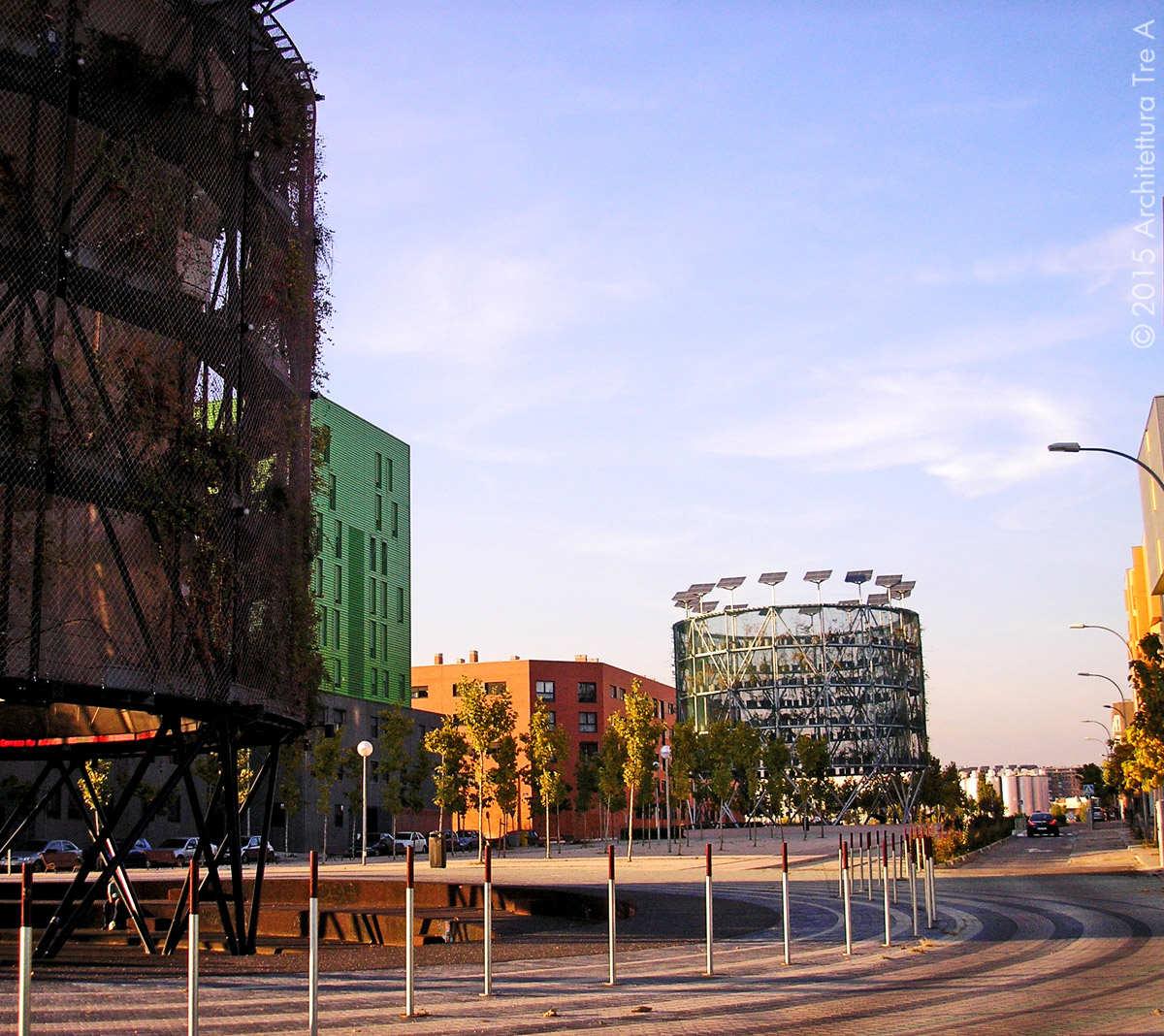 Eco Boulevard