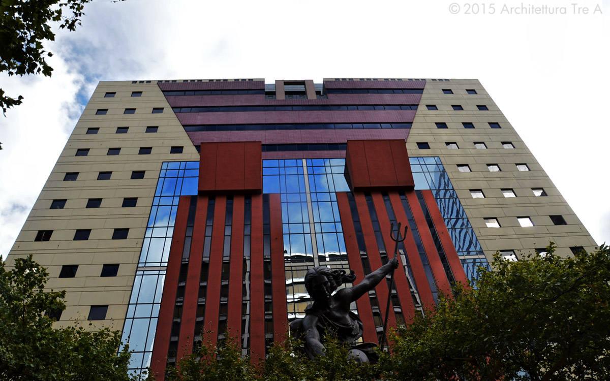 Public Services Building