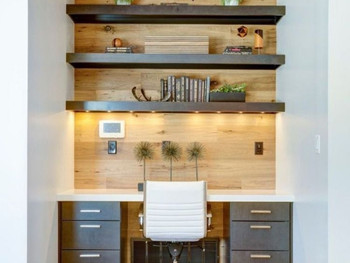 small space - big impacts