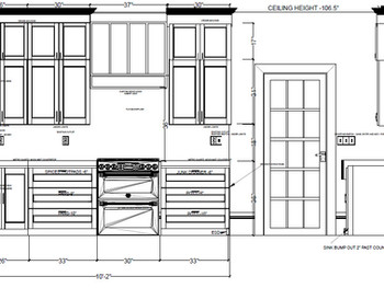 Practice makes perfect for planning your dream kitchen