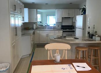 Landing House Kitchen | Design Reveal