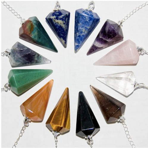Stone Pendulum