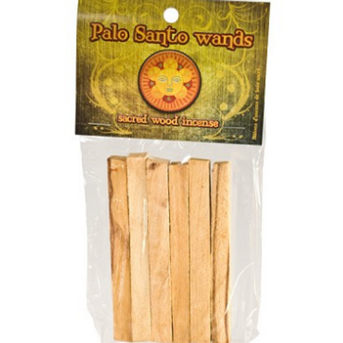 Palo Santo Wood Incense (6)